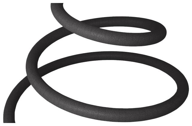 Труба Energoflex Black Star 12/6мм 2 м