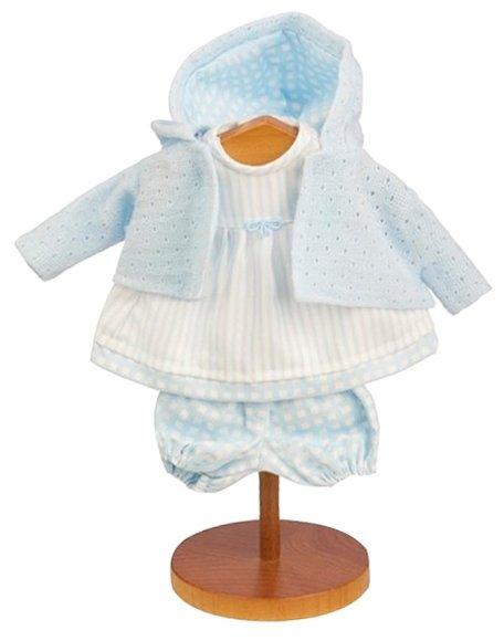 Antonio Juan Комплект одежды для кукол Antonio Juan 133