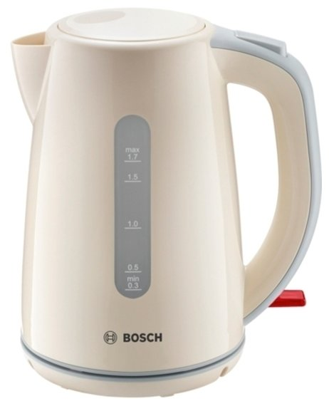Bosch TWK 7506/7507