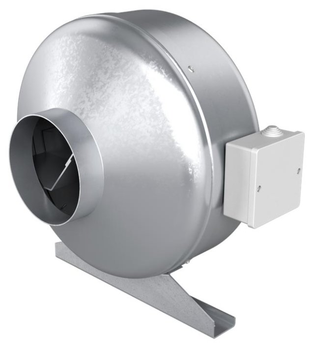 Канальный вентилятор ERA Mars GDF 200