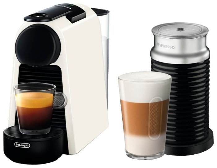 Кофемашина De'Longhi EN 85 AE Essenza Mini