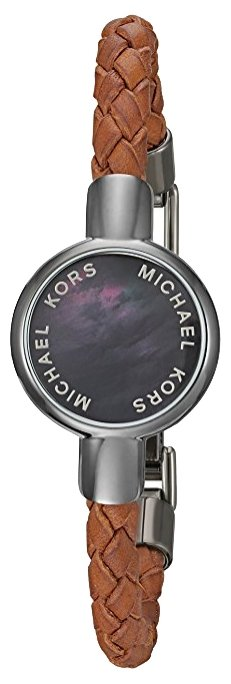 Браслет MICHAEL KORS Access Crosby (leather)