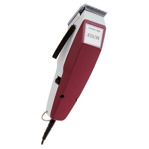 Машинка для стрижки MOSER 1400-0051 Edition красный