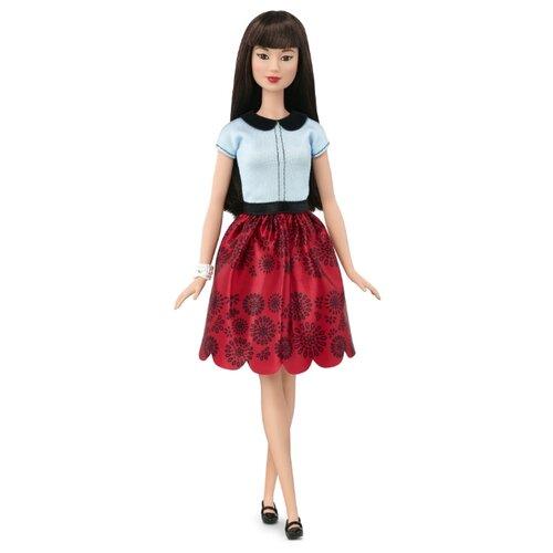 Купить Кукла Barbie Игра с модой, 29 см, DGY61, Куклы и пупсы