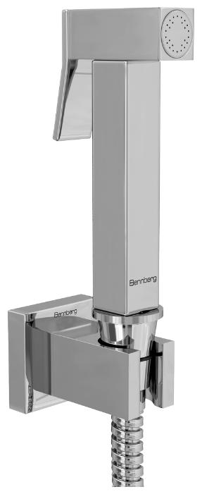 Гигиенический душ Bennberg H 1001 CR