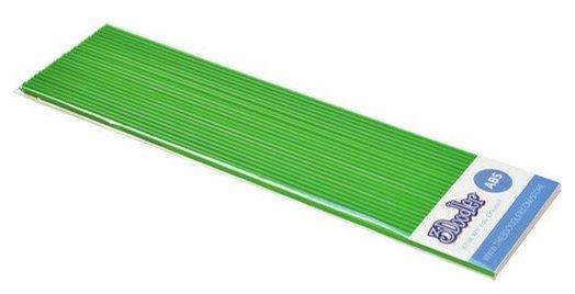 ABS пруток 3Doodler Create 3 мм зеленый