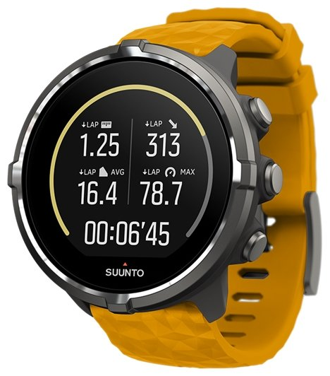 SUUNTO Часы SUUNTO Spartan Sport wrist HR Baro