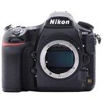 Зеркальный фотоаппарат Nikon D850 Body
