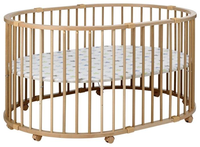 Манеж-кровать Geuther Baby-Parc