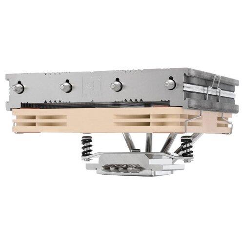Кулер для процессора Noctua NH-L12S бежевый/серый