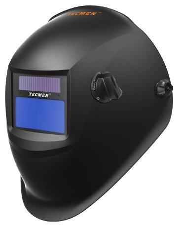 Маска TECMEN TM15-ADF715S черная
