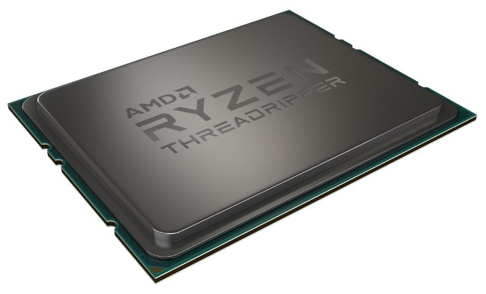 AMD Ryzen Threadripper 1920X (sTR4, L3 32768Kb)