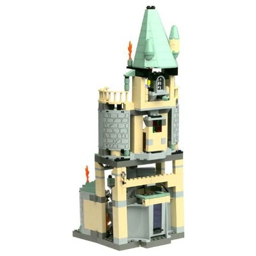 Конструктор LEGO Harry Potter 4729 Кабинет Дамблдора