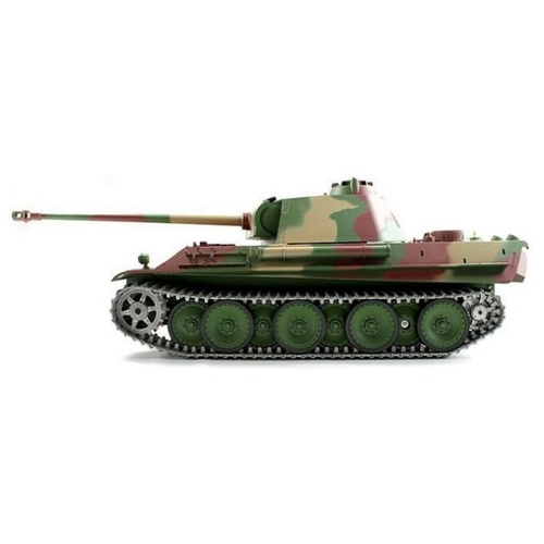 Танк Heng Long Panther G (3879-1) 1:16 55 см