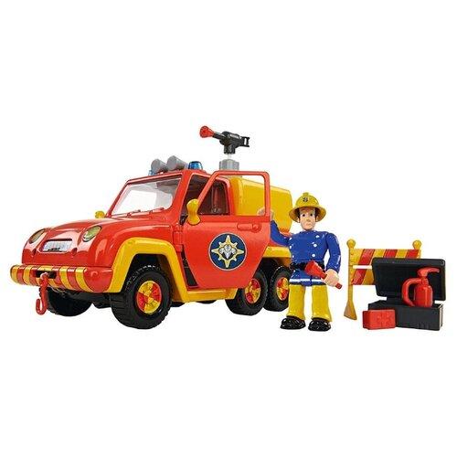 цена на Игровой набор Simba Fireman Sam Машинка 9251054