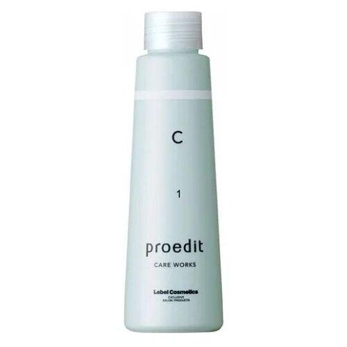 Купить Lebel Cosmetics Сыворотка для волос Proedit Element Charge Care Works C, 150 мл