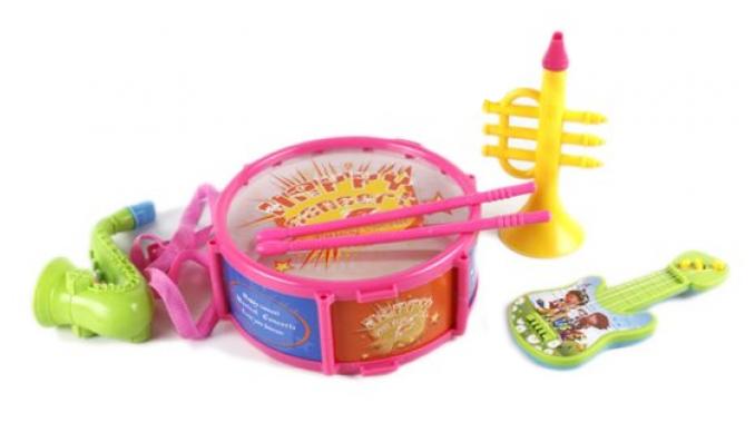 Shantou Gepai набор инструментов 782-3