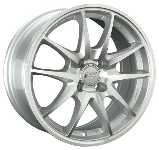 Колесный диск LS Wheels LS135 7x16/4x114.3 D73.1 ET42 SF