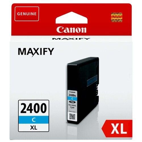 Фото - Картридж Canon PGI-2400C XL (9274B001) картридж canon pgi 2400m xl