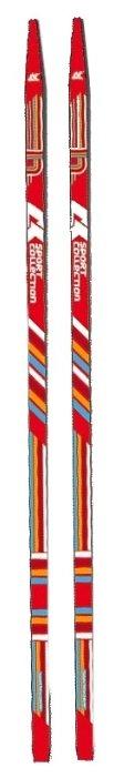 Беговые лыжи СК (Спортивная коллекция) Classic Step