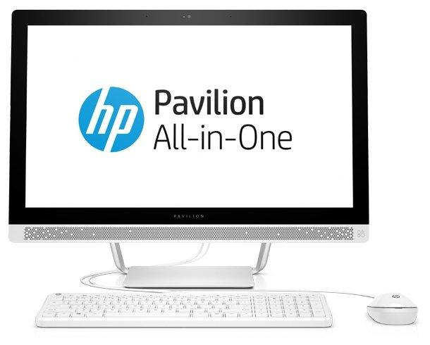 Моноблок 23.8`` HP Pavilion 24-b270ur (1AW98EA)