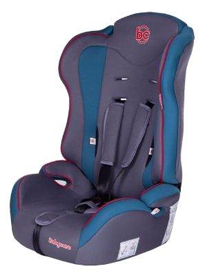 Автокресло группа 1/2/3 (9-36 кг) Baby Care Upiter