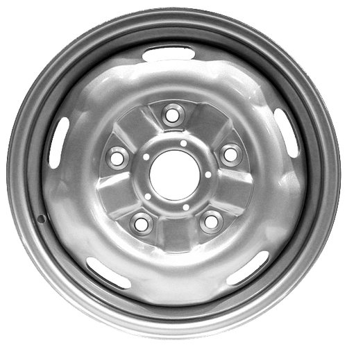 Фото - Колесный диск Next NX-130 6.5х16/5х160 D65.1 ET60, silver колесный диск next nx 065 6 5x16 5x115 d70 3 et46 bk