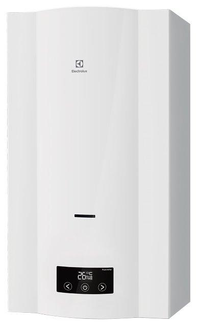 Проточный газовый водонагреватель Electrolux GWH 11