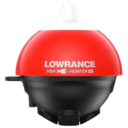 Фото - Эхолот Lowrance FishHunter 3D эхолот lowrance fishhunter directional 3d