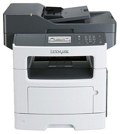 Lexmark МФУ Lexmark MX517de