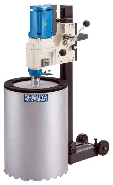 Установка для алмазного бурения SHIBUYA TS-403