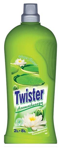 Концентрированный кондиционер для белья Water Flower Twister
