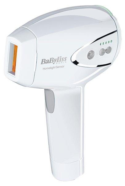 BaByliss Фотоэпилятор BaByliss G960E Homelight Sensor