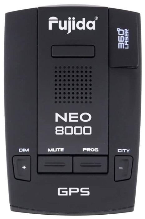 Fujida Neo 8000