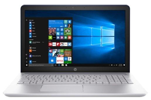 HP Ноутбук HP PAVILION 15-cc011ur (Intel Core i5 7200U 2500 MHz/15.6