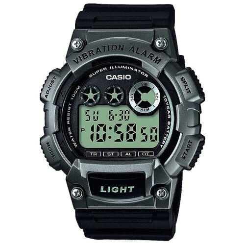 Наручные часы CASIO W-735H-1A3 casio w 735h 1a