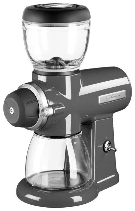 Кофемолка KitchenAid Burr Coffee Mill