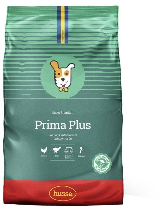 Корм для собак Husse Prima Plus