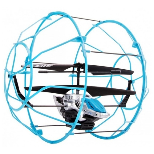 Вертолет Spin Master Air Hogs Roller Copter (44501)
