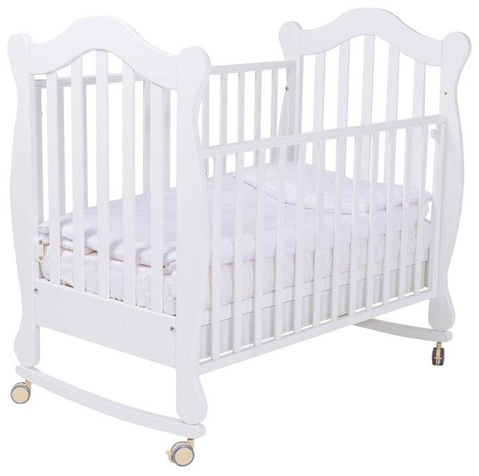 Кроватка Papaloni Favola