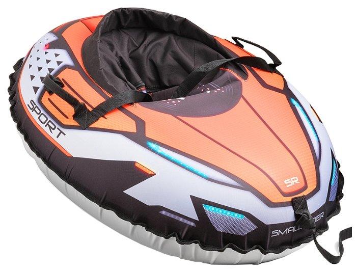 Тюбинг Тюбинг Small Rider Snow Tubes 4 (