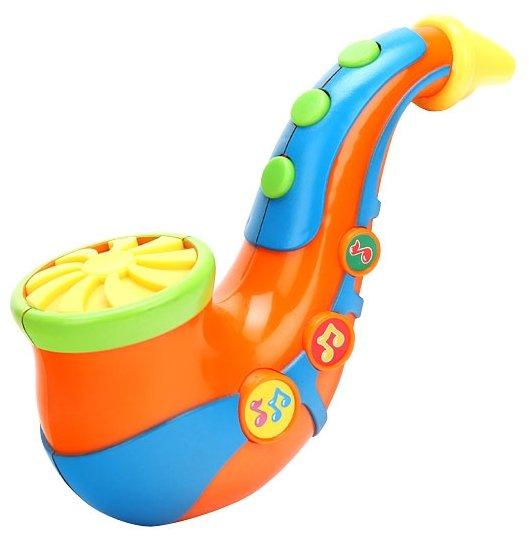Играем вместе саксофон Капитошка SC-661