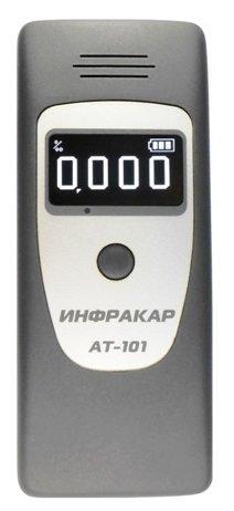 Алкотестер Инфракар АТ-101 — цены на Яндекс.Маркете
