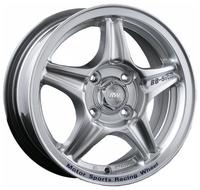 Колесный диск Racing Wheels H-126