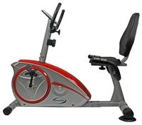 Горизонтальный велотренажер Sport Elite SE-601R
