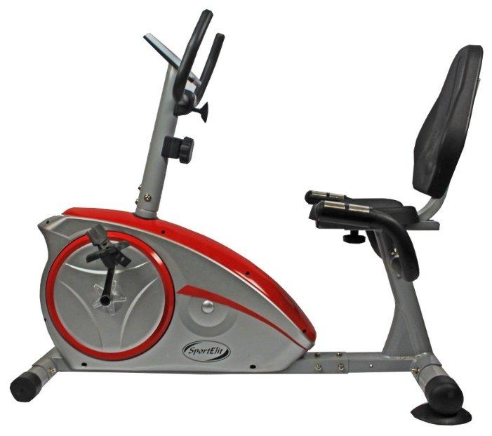 Велотренажер Sport Elite SE-601R