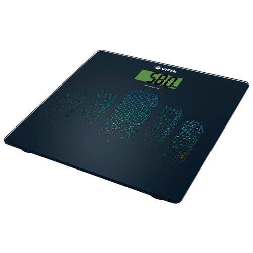 Весы электронные VITEK VT-8073 B весы электронные vitek vt 8074