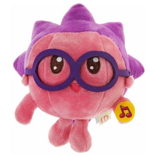 Купить Мягкая игрушка Мульти-Пульти Малышарики Ёжик 15 см с чипом, Мягкие игрушки