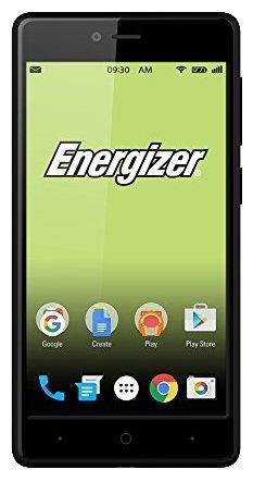 Energizer Смартфон Energizer ENERGY S500E