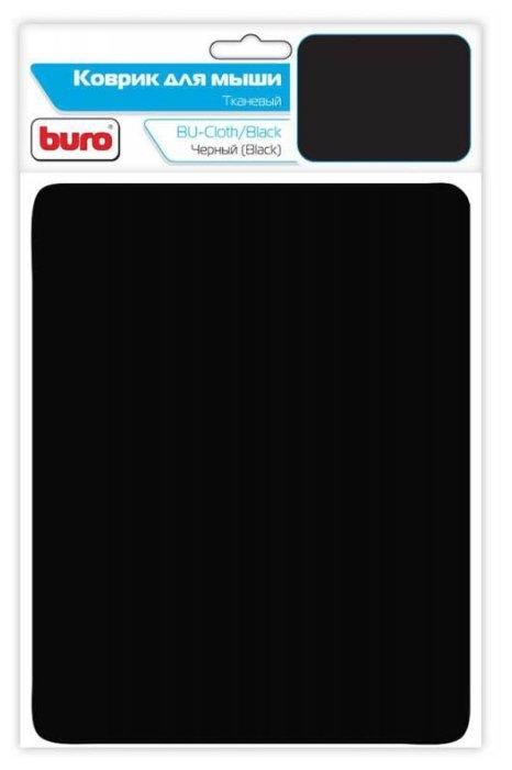 Коврик Buro BU-CLOTH (549287/539382/817302/817303)